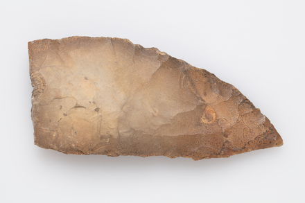 knife, 1933.158, 24700.59, Photographed by Denise Baynham, digital, 09 May 2018, © Auckland Museum CC BY