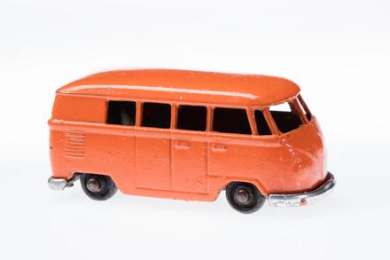 toy van