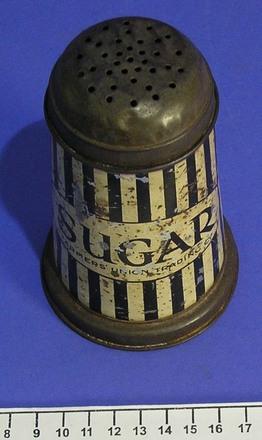 caster [col.3323] measure