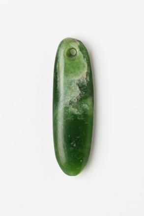 pendant, ear, straight, 2014.79.16, Photographed by Jennifer Carol, digital, 06 Jun 2018, Cultural Permissions Apply