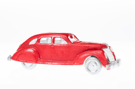 toy car, 1996.165.60, Photographed by Andrew Hales, digital, 22 Jun 2018, © Auckland Museum CC BY