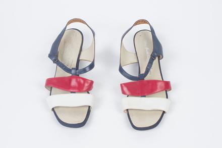2017.96.16, sandals
