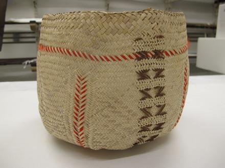 basket, 4587.6, Cultural Permissions Apply