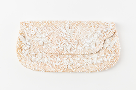 purse, woman's, 1996.129.19, Photographed by Jennifer Carol, digital, 11 Jul 2018, © Auckland Museum CC BY