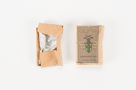 packet, cigarette, 2003x2.33, Photographed by Richard Ng, digital, 21 Aug 2018, © Auckland Museum CC BY