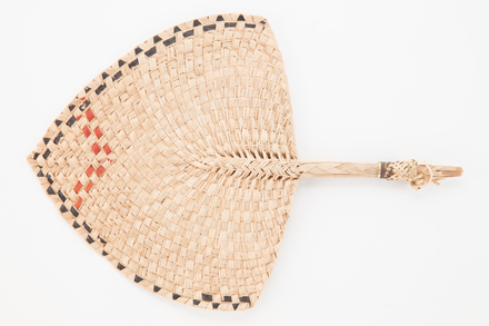 Te iriba; 1934.411; 21245; Cultural Permissions Apply