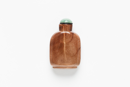 snuff bottle, 1934.317, 26983, 26983.12, M129A, 129A, Photographed by Richard Ng, digital, 29 Aug 2018, © Auckland Museum CC BY