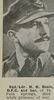 Portrait of Squadron Leader Heathcote Huia Butler Beale, Auckland Weekly News, 18 July 1945. 'Sir George Grey Special Collections, Auckland Libraries, AWNS-19450718-26-1. Image is subject to copyright restrictions.