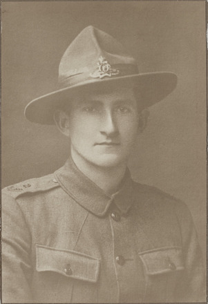 Portrait of Gordon Robert Bain, Archives New Zealand, R24184624. Image may be subject to copyright restrictions.
