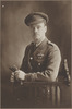 Portrait of Captain Charles Edward Blayney, Archives New Zealand, R24184649. Image may be subject to ncopyright restrictions.