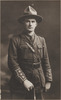 Portrait of Captain Cedric Leonard Knight, Archives New Zealand, R24184837. Image may be subject to copyright restrictions.