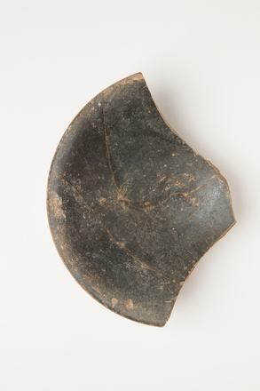 sherd, ceramic, 1969.119, 41563, Photographed by Andrew Hales, digital, 25 Sep 2018, © Auckland Museum CC BY