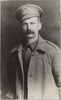 Portrait of Sgt. Frank Willis. Archives new Zealand, AALZ 25044 6 / F614 . Image may be subject to copyright restrictions.