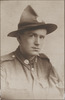 Portrait of Sgt Charles Edward McIntyre MM. Archives New Zealand. AALZ 25044 4 / F1511 . Image may be subject to copyright restrictions.