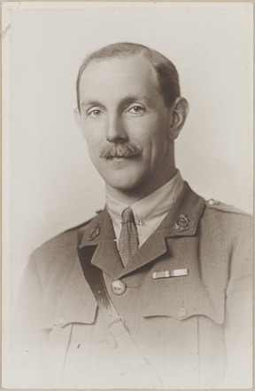 Portrait of Major Thomas Duncan McGregor Stout, Archives New Zealand, AALZ   25044 4 / F1480 15. Image is subject to copyright restrictions.