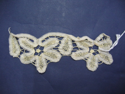 braid lace
