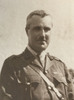 Portrait of Major Donald Bruce McKenzie. Date unknown. Image kindly provided by Sandra Pardon (November 2018). Image has no known copyright restrictions.