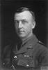 Portrait of Lieutenant Colonel Hugh Thomas Dyke Acland. Image sourced from Imperial War Museums' 'Bond of Sacrifice' collection. ©IWM HU 112641