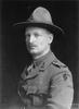 Portrait of Lieutenant Colonel Rawdon St John Beere. Image sourced from Imperial War Museums' 'Bond of Sacrifice' collection. ©IWM HU 113606