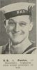 Portrait of Able Seaman Ivan Pardoe, Auckland Weekly News, 7 November 1945. Sir George Grey Special Collections, Auckland Libraries, AWNS-19451107-26-7. Image may be subject to copyright restrictions.