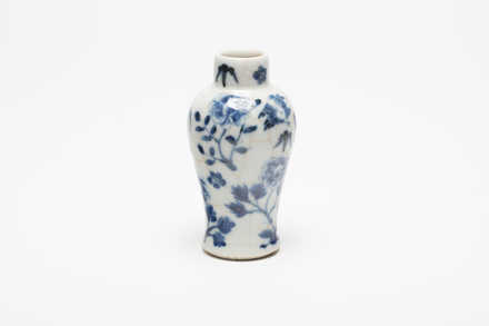 vase, 1934.316, K292, 20793.54, Photographed by Richard Ng, digital, 13 Feb 2019, © Auckland Museum CC BY