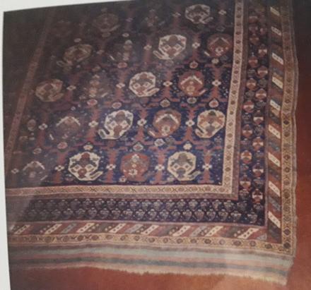 rug, T307, digital, 25 Mar 2019, © Auckland Museum CC BY