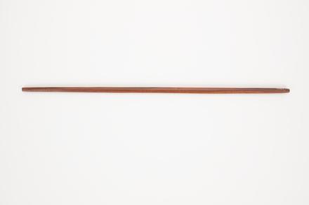 rod, 1942.72, 26484.1, Cultural Permissions Apply