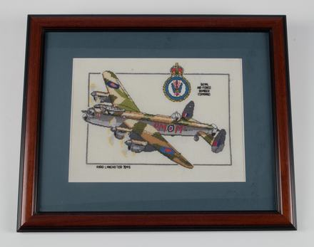 embroidery, spitfire