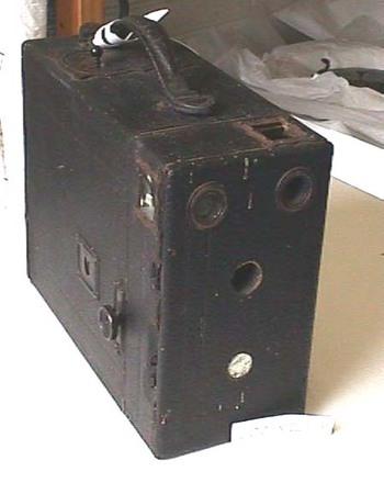camera, box: Houghton's Klito No. 1 [2001x2.38]