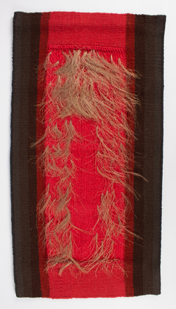 wall hanging, 2018.26.5, © Auckland Museum CC BY