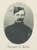 Portrait of Trooper Peter Keith, New Zealand Graphic, 17 March 1900. Auckland Libraries Heritage Collections NZG-19000317-504-21. Image has no known copyright restrictions.