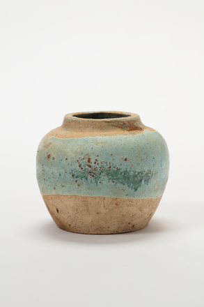 jar, ginger, 2014.51.3, © Auckland Museum CC BY