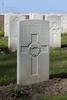 Headstone of Private Thomas Andrews (33500). Motor Car Corner Cemetery, Comines-Warneton, Hainaut, Belgium. New Zealand War Graves Trust (BECW8810). CC BY-NC-ND 4.0.