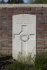 Headstone of Private William Carson (34471). Motor Car Corner Cemetery, Comines-Warneton, Hainaut, Belgium. New Zealand War Graves Trust (BECW8765). CC BY-NC-ND 4.0.