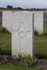 Headstone of Gunner George Robert Allard (12893). Divisional Cemetery, Ieper, West-Vlaanderen, Belgium. New Zealand War Graves Trust (BEAZ1075). CC BY-NC-ND 4.0.