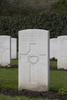 Headstone of Rifleman George Sefton Johnston (12404). Berks Cemetery Extension, Comines-Warneton, Hainaut, Belgium. New Zealand War Graves Trust (BEAK7073). CC BY-NC-ND 4.0.