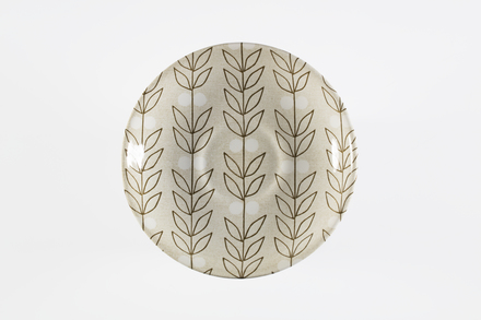 Saucer, K3796, © Auckland Museum CC BY