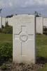 Headstone of Rifleman Charles Bennett (57013). Nine Elms British Cemetery, Poperinge, West-Vlaanderen, Belgium. New Zealand War Graves Trust (BEDA9537). CC BY-NC-ND 4.0.