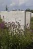 Headstone of Private Robin Hamley (31636). Nine Elms British Cemetery, Poperinge, West-Vlaanderen, Belgium. New Zealand War Graves Trust (BEDA9575). CC BY-NC-ND 4.0.