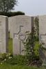 Headstone of Private Edwin Victor Cantell (40509). Brandhoek New Military Cemetery No 3, Vlamertinge, Ieper, West-Vlaanderen, Belgium. New Zealand War Graves Trust (BEAN0171). CC BY-NC-ND 4.0.