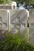 Headstone of Private Alexander Baird (14050). Kandahar Farm Cemetery, Heuvelland, West-Vlaanderen, Belgium. New Zealand War Graves Trust (BEBW1317). CC BY-NC-ND 4.0.