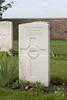 Headstone of Acting Bombardier Francis Henry Adams (11/2105). La Plus Douve Farm Cemetery, Comines-Warneton, Hainaut, Belgium, Belgium. New Zealand War Graves Trust (BECF0453). CC BY-NC-ND 4.0.