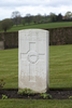 Headstone of Private Peter Hugh Ayson (15124). Prowse Point Military Cemetery, Commines-Warneton, Hainaut, Belgium. New Zealand War Graves Trust (BEDN7630). CC BY-NC-ND 4.0.