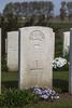 Headstone of Second Lieutenant Allan Richards Bailey . Klein-Vierstraat British Cemetery, Heuvelland, West-Vlaanderen, Belgium. New Zealand War Graves Trust (BEBZ9632). CC BY-NC-ND 4.0.