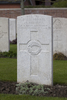 Headstone of Private Hori Kereama (20771). Birr Cross Roads Cemetery, Ieper, West-Vlaanderen, Belgium. New Zealand War Graves Trust (BEAM6973). CC BY-NC-ND 4.0.