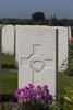 Headstone of Captain Neville Henry Arden (23/1288). Tyne Cot Cemetery, Zonnebeke, West-Vlaanderen, Belgium. New Zealand War Graves Trust (BEEG1728). CC BY-NC-ND 4.0.