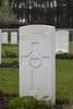 Headstone of Private Charles Caldwell (49599). Polygon Wood Cemetery, Zonnebeke, West-Vlaanderen, Belgium. New Zealand War Graves Trust (BEDK6596). CC BY-NC-ND 4.0.