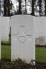 Headstone of Rifleman Arthur Edward Norman (44142). Buttes New British Cemetery, Polygon Wood, Zonnebeke, West-Vlaanderen, Belgium. New Zealand War Graves Trust (BEAR6452). CC BY-NC-ND 4.0.