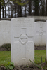 Headstone of Captain Albert Sidney Reid (25/66). Buttes New British Cemetery, Polygon Wood, Zonnebeke, West-Vlaanderen, Belgium. New Zealand War Graves Trust (BEAR6346). CC BY-NC-ND 4.0.