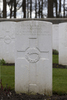 Headstone of Lance Corporal Hori Takoko (16/740). Buttes New British Cemetery, Polygon Wood, Zonnebeke, West-Vlaanderen, Belgium. New Zealand War Graves Trust (BEAR6438). CC BY-NC-ND 4.0.